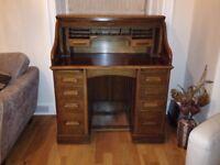 Antique writing desk for sale