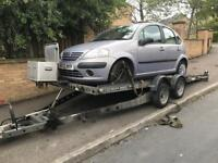 Scrap cars wanted 07794523511 pick up same day top price ££££ cars vans4x4