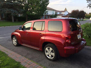 2008 Chevrolet HHR LS Crossover, A/C, 4 Winter Tires  & Safety