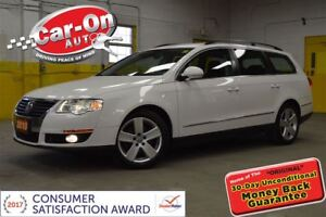 2010 Volkswagen Passat 2.0T WAGON LEATHER LOADED LOW KMs