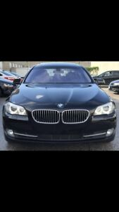BMW 535i Executive Package