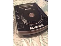 Numark NDX 200 - CDJ - £125 NEW