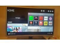 Lg smart tv led 32 inch