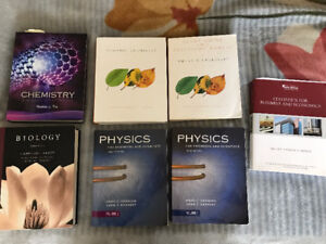 CEGEP and JMSB Textbooks for Sale