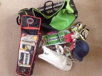 Cricket set rrp £195
