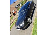 Bentley Continental Flying Spur Hire - Weddings - Proms - Airport Transfers - VIP Transport
