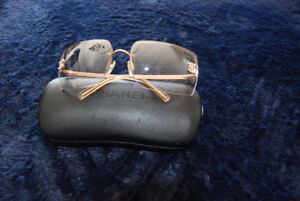 ORIGINAL CHANNEL SUNGLASSES price drooped