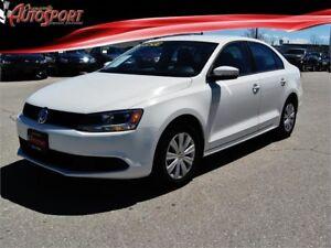 2014 Volkswagen Jetta Sedan | TRENDLINE +
