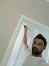 painter & wallpaper