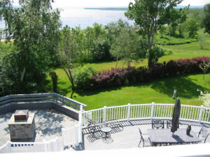 Custom Built on the Shores of Deer Lake-Perry-NL Island Realty