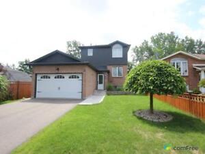 $419,000 - 2 Storey for sale in Niagara Falls