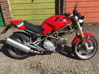 Ducati Monster 600 for Sale 1988