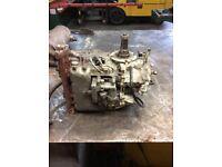 40 hp Johnson engine unit