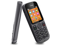 NOKIA 100 (Simple, Solid & Reliable) Like NEW Boxed !