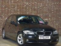 BMW 3 Series 320d EfficientDynamics 2L 4dr