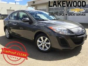2011 Mazda MAZDA3 GX (Powered Options)