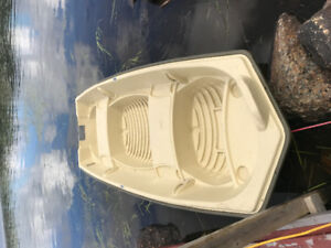 American 12 foot Jon boat for sale