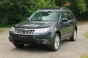 2011 Subaru Forester 2.5 X Limited Package 4x4 | Sunroof | He...