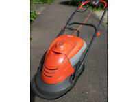 Flymo lawn mower - used but in very good condition