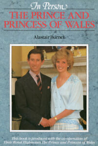 In Person: The Prince and Princess of Wales