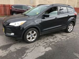 2015 Ford Escape SE, Heated Seats, Steering Wheel Controls