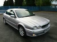 Jaguar x type 77k miles 1 owner