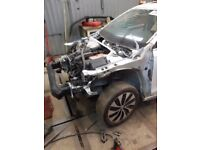 Automotive Professional Panel Beater Looking For Job In Bodyshop