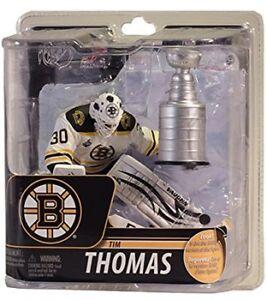 Tim Thomas NHL Mcfarlane