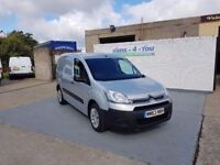 2014 Citroen Berlingo 1.6 hdi FINANCE AVAILABLE FROM £35 per week