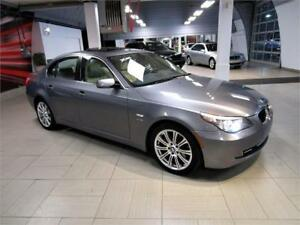 2010 BMW 535i xDrive, NAVIGATION, CAMERA 175$/2sem.