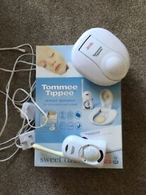 Tommee Tippee baby sensor monitor