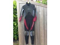 CIRCLE ONE wetsuit - men's M/T