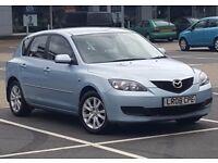 *BEAUTIFUL* Mazda 3 TS2 1.6L Full MOT, 2 Keys, HPi Clear not Ford Focus, Vauxhall Astra, Honda Civic
