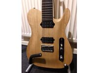Chapman ML7T 7 String Guitar
