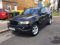 BMW X5 3.0d left hand drive 4x4 Lhd export Africa
