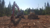 Excavation /Dozer / Road Building / Land Clearing / Earth Moving