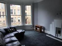 Large 2 bedroom flat, Brodie Park