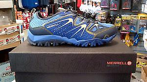 Brand New Merrell Capra Rapid Women's Trail Running Shoes