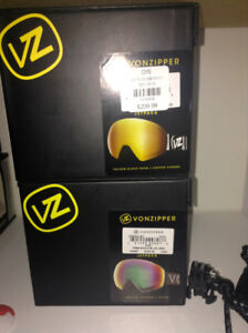 Make An Offer - Vonzipper Jetpack Goggles