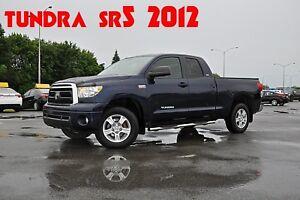 2012 Toyota Tundra SR5 V8 4X4