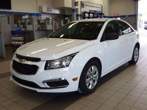 2015 Chevrolet Cruze IMPECCABLE **véhicule certifié**