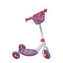 New in box BARBIE scooter