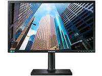 "22"" Samsung PC Led Monitor brand new in box"