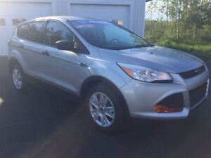 2014 Ford Escape 4 NEW TIRES|ONE OWNER WE SOLD IT NEW|