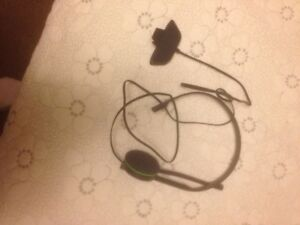 X Box One games and gaming headset