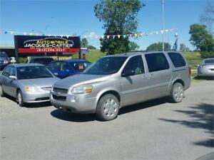 2006 Chevrolet Uplander LT Extended: