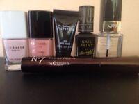 Cosmetics new x6 items