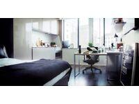 Luxury VITA Student Accommodation Studio