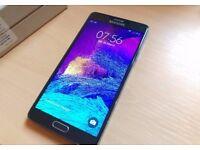 Samsung Galaxy Note 4, unlocked