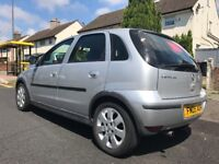 VAUXHALL CORSA 1.2 SXI TWINSPORT (5DR) VERY GOOD CONDITON WITH LOW MILES & 10 MONTHS MOT